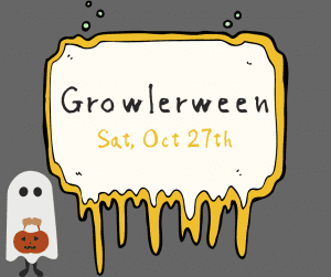 craft beer tampa family halloween