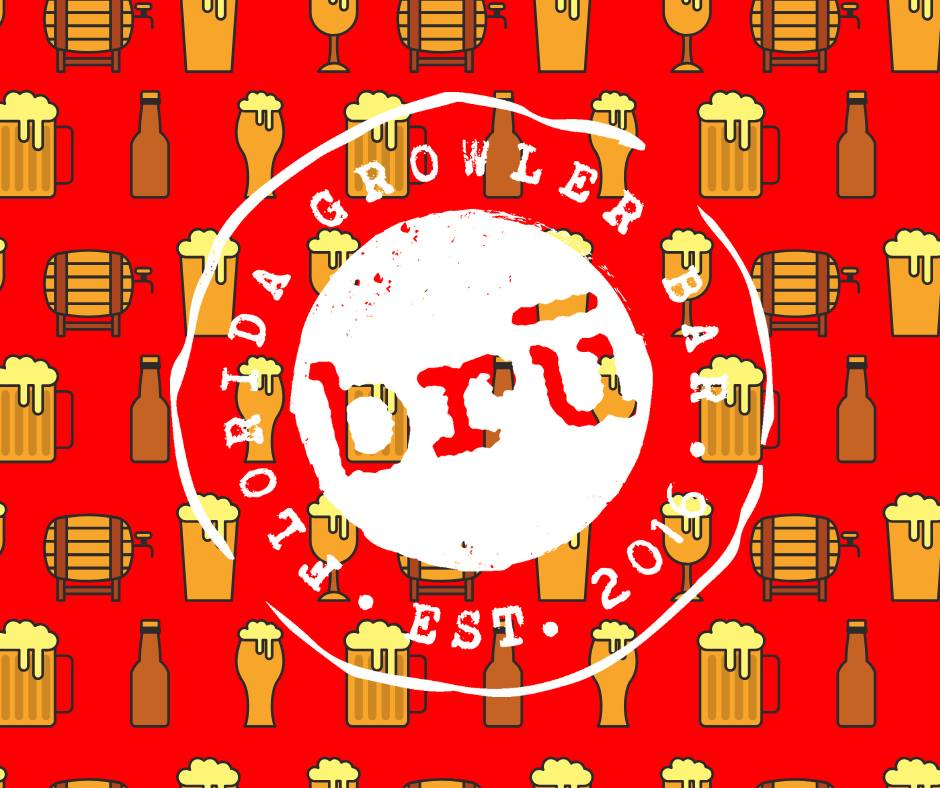 craft beer tampa pub trivia ugly sweater