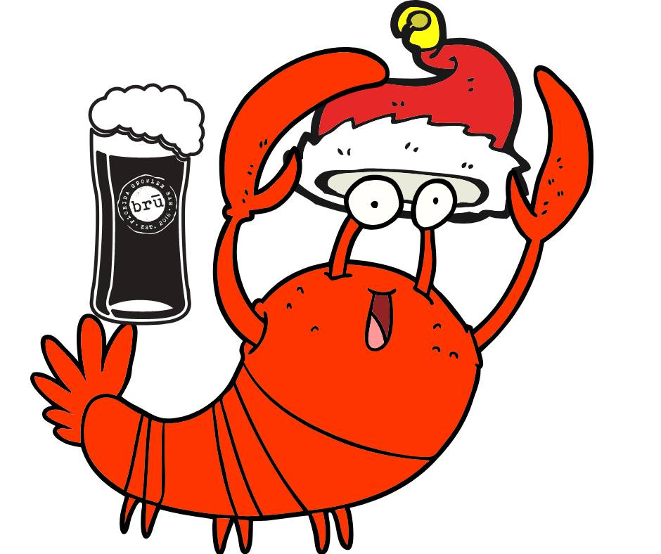 craft beer tampa lobster food truck christmas